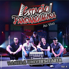 4º CD – Vanera Universitária
